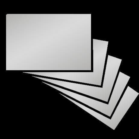 Visitenkarten | Pantone | beidseitig