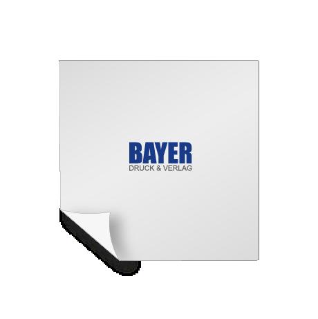 Aufkleber polymer 5-7 Jahre